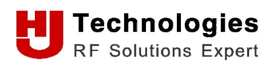 Shanghai Haojin Communication Technologies